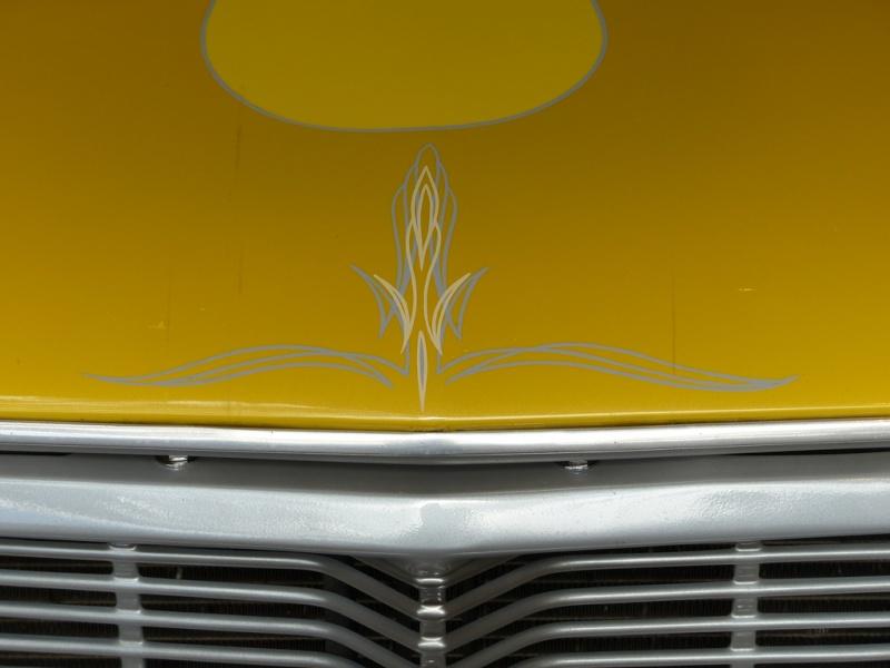 Ford 1961 - 1964 custom and mild custom 84670410