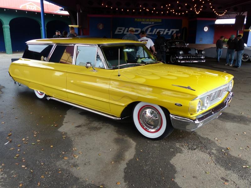 Ford 1961 - 1964 custom and mild custom 84670411