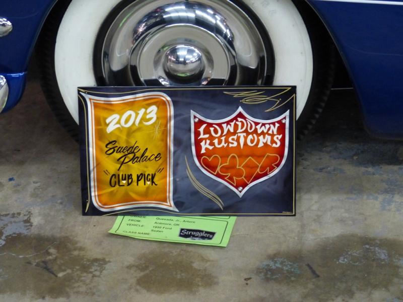 Ford 1949 - 50 - 51 (shoebox) custom & mild custom galerie - Page 4 85432110