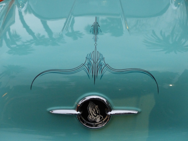 Oldsmobile 1955 - 1956 - 1957 custom & mild custom 85438712