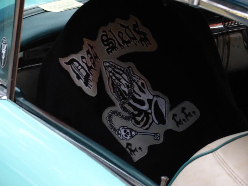 Oldsmobile 1955 - 1956 - 1957 custom & mild custom 85438713