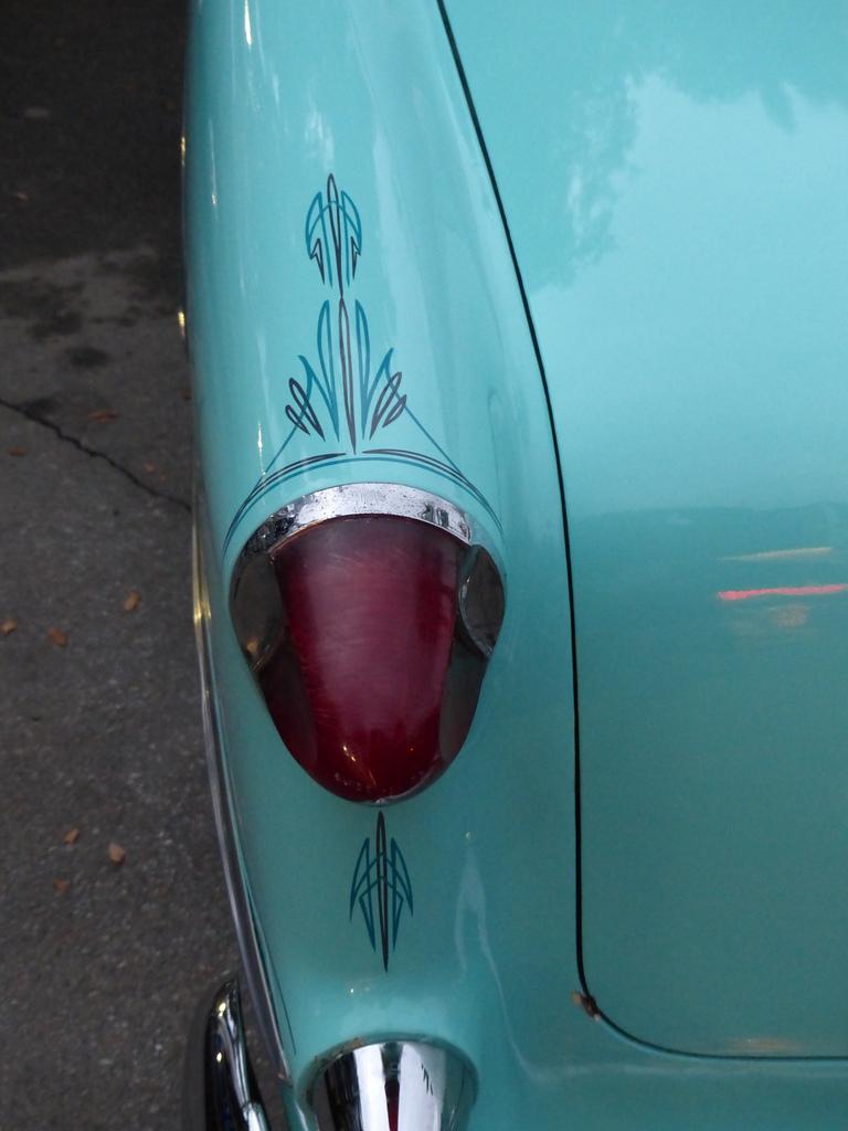 Oldsmobile 1955 - 1956 - 1957 custom & mild custom 85438714