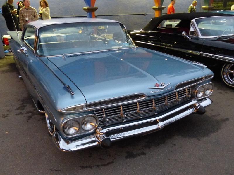 Chevy 1959 kustom & mild custom - Page 2 85440010