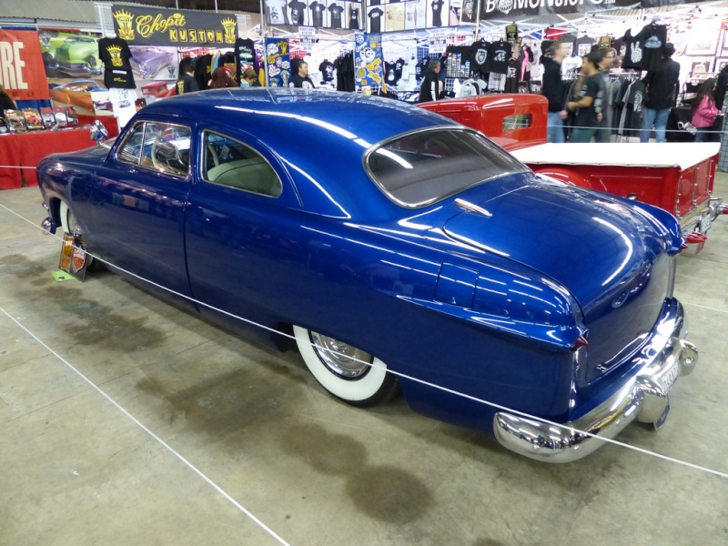 Ford 1949 - 50 - 51 (shoebox) custom & mild custom galerie - Page 4 85443110
