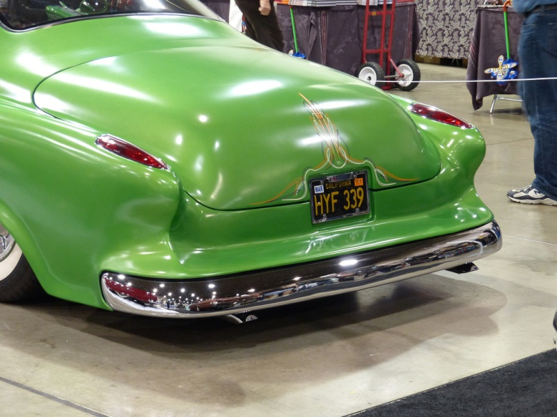 Chevy 1949 - 1952 customs & mild customs galerie - Page 4 85447910