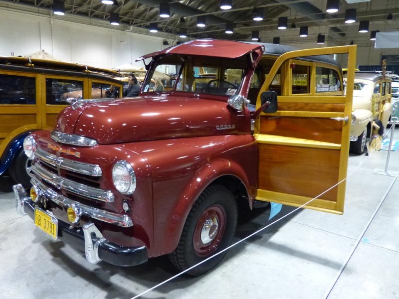 Woody & Surf wagon 85527710