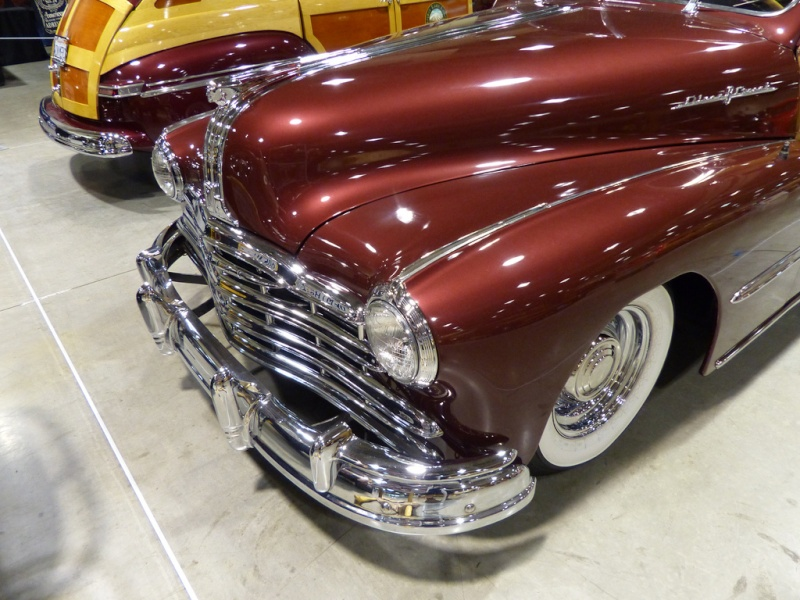 Woody & Surf wagon 85538511