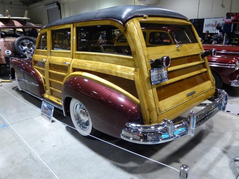 Woody & Surf wagon 85538513