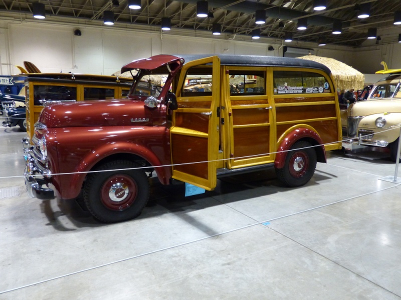 Woody & Surf wagon 85538710