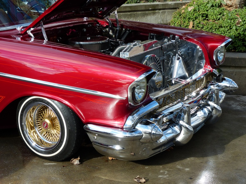1950's Low Riders - Fifties low riders - Page 2 85539711