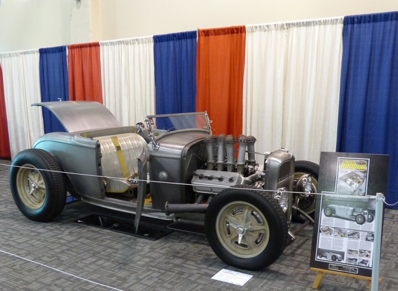 1932 Ford hot rod - Page 3 85540214