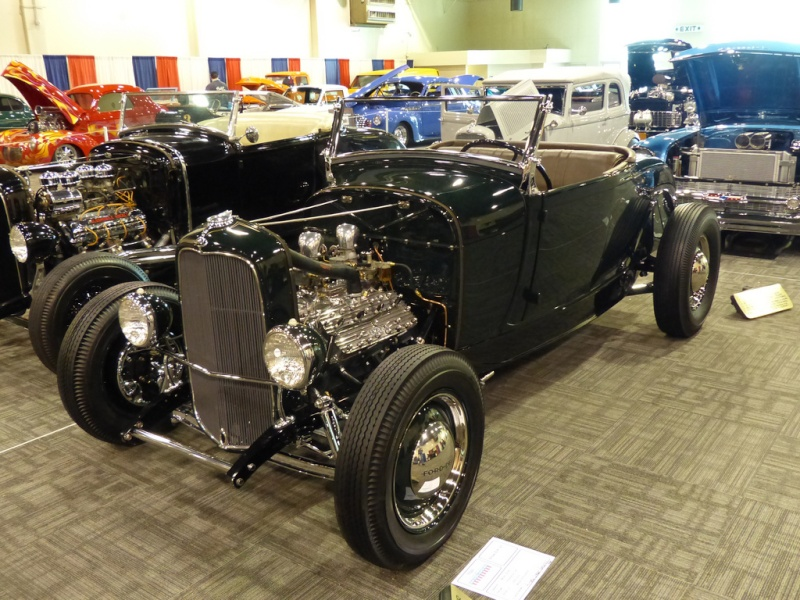 1928 - 29 Ford  hot rod - Page 2 85540511