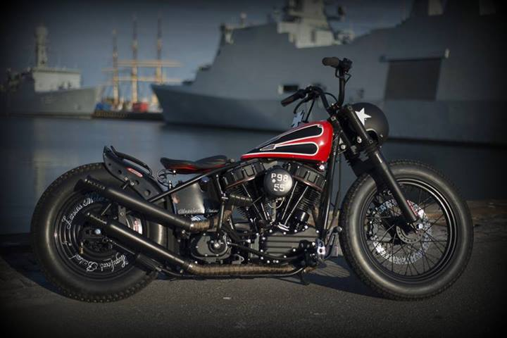 Bobbers & Bobbers choppers 8636_610