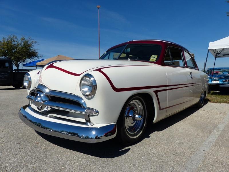 Ford 1949 - 50 - 51 (shoebox) custom & mild custom galerie - Page 5 86429010