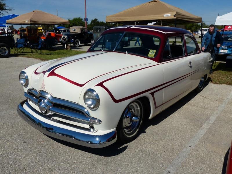 Ford 1949 - 50 - 51 (shoebox) custom & mild custom galerie - Page 5 86429012