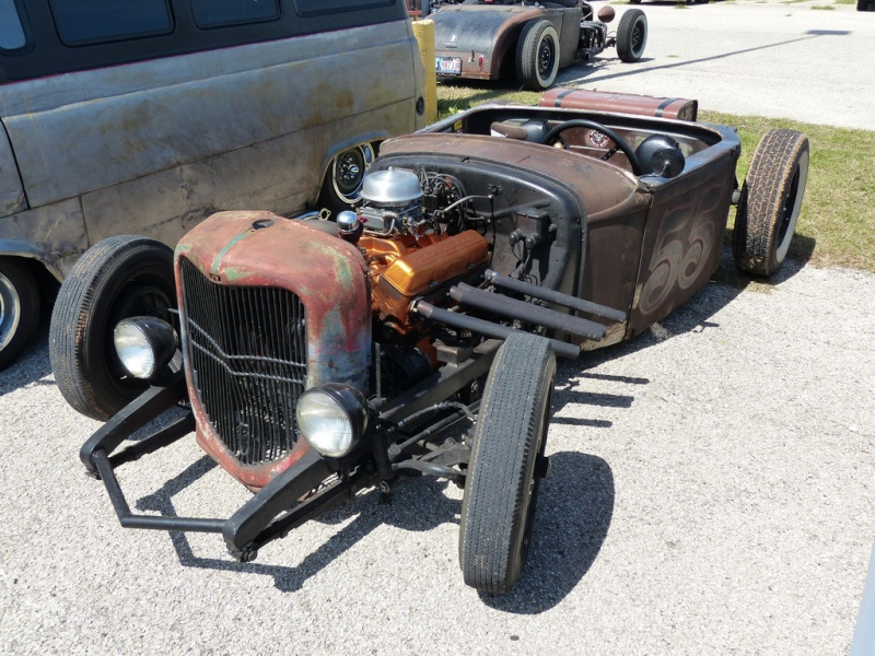 Rat Rods - Galerie - Page 3 86453610