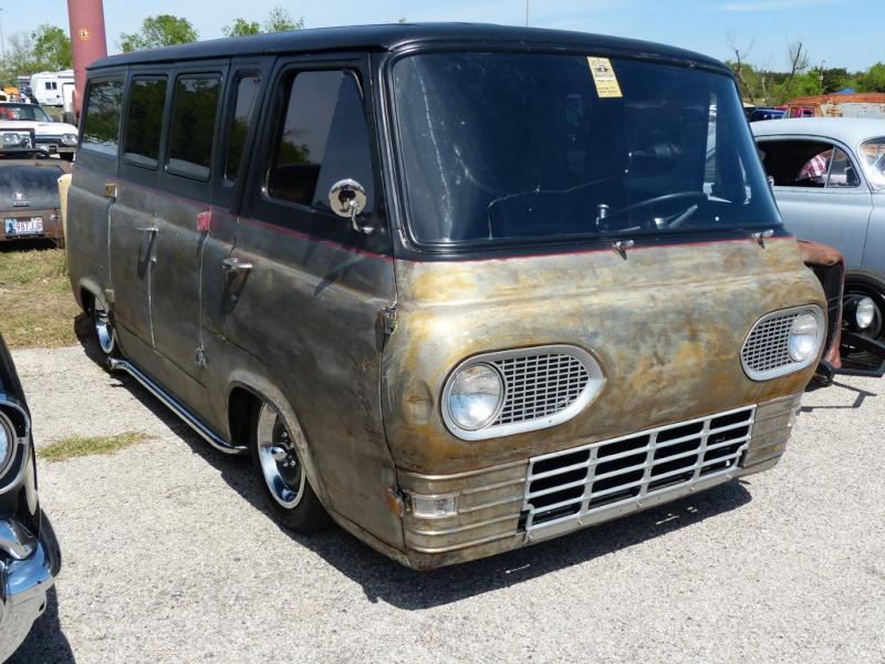 Golden age des Vans 86453710
