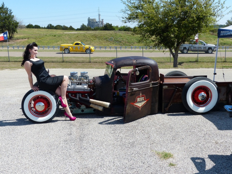 Rat Rods - Galerie - Page 3 86461411
