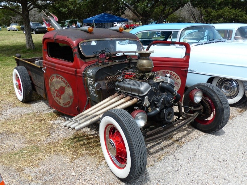 Rat Rods - Galerie - Page 3 86598610