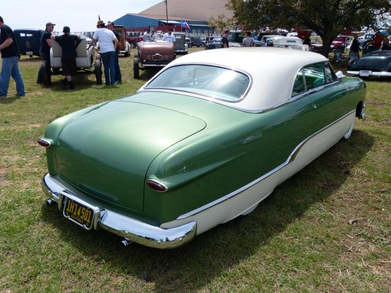 Ford 1949 - 50 - 51 (shoebox) custom & mild custom galerie - Page 6 86634510