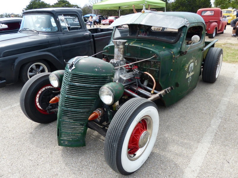 Rat Rods - Galerie - Page 3 86846813