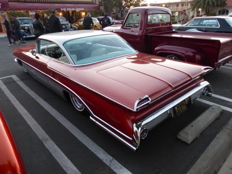 Oldsmobile 1958 - 1960 custom & mild custom 89027714