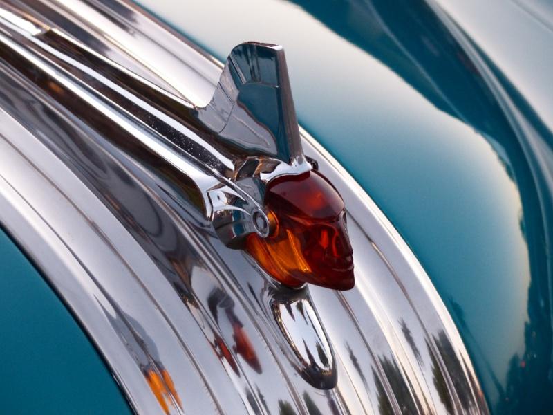 Pontiac 1949 - 54 custom & mild custom 89028610