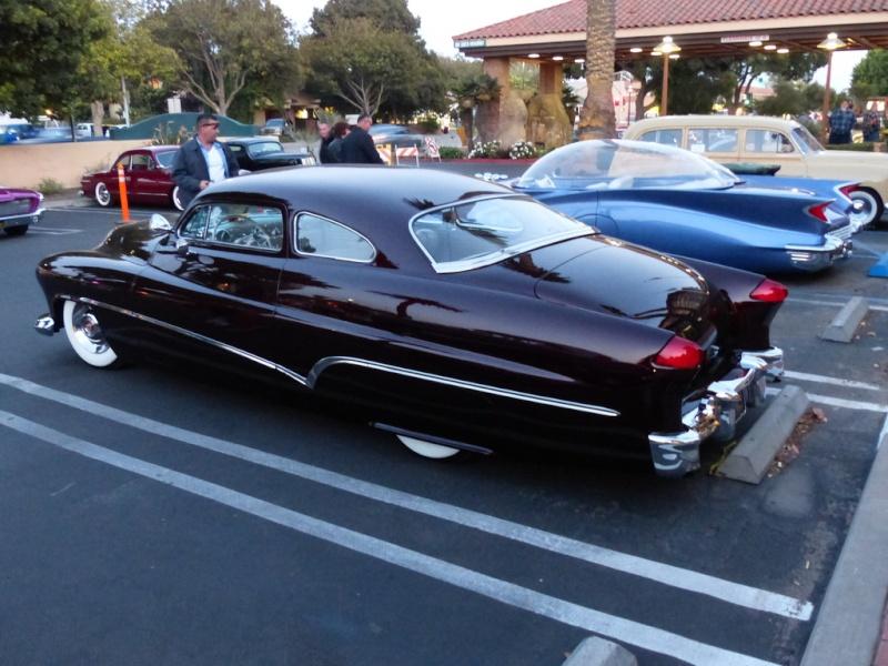 Mercury 1949 - 51  custom & mild custom galerie - Page 6 89028810