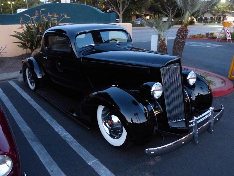 1930's custom & mild custom 89029110