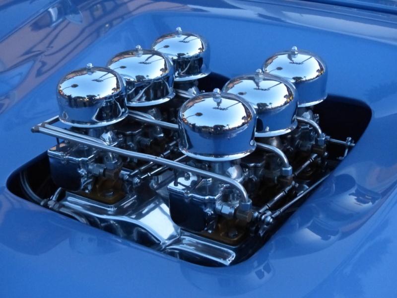 Beatnik - Ford 55 - Gary Fioto 89063411