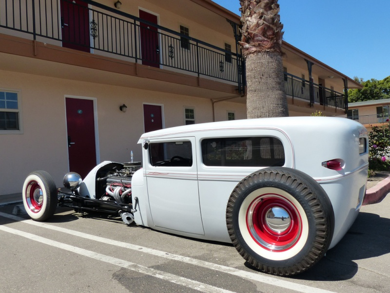 Rat Rods - Galerie - Page 3 89173910