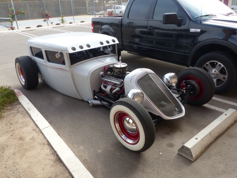 Rat Rods - Galerie - Page 3 89179910