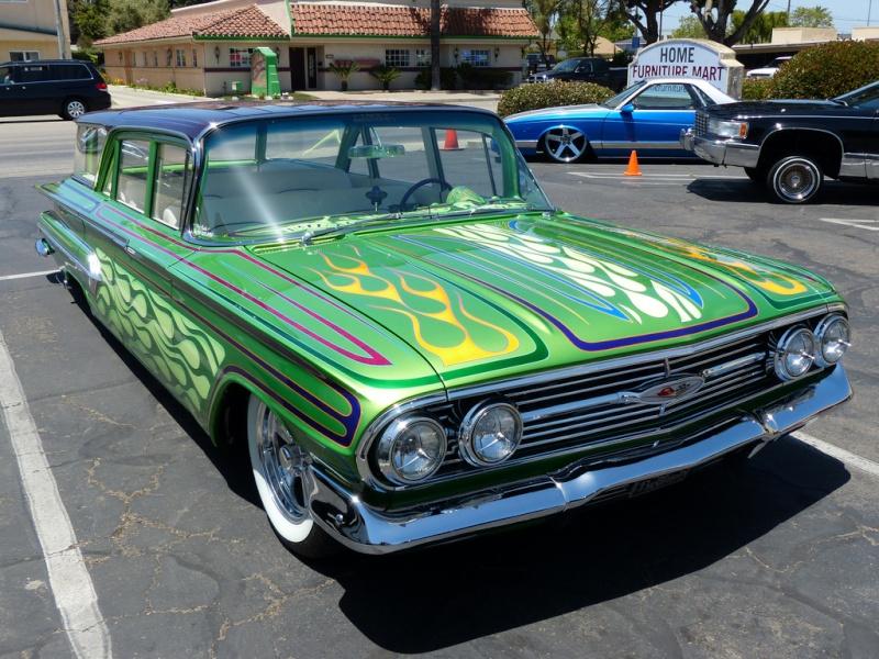 Chevy 1960 custom & mild custom - Page 2 89180110