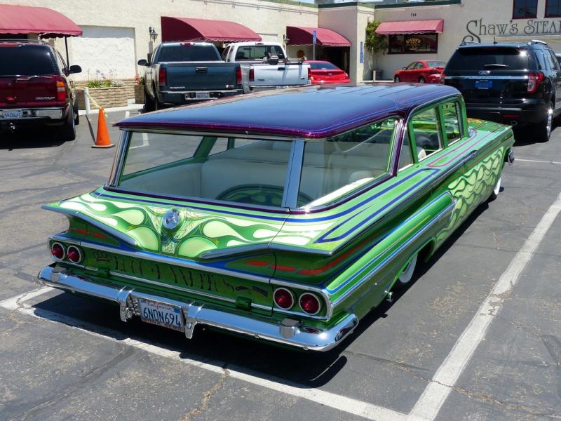 Chevy 1960 custom & mild custom - Page 2 89180111
