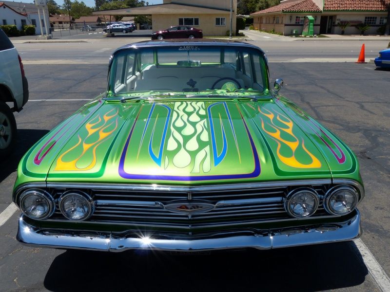 Chevy 1960 custom & mild custom - Page 2 89186210