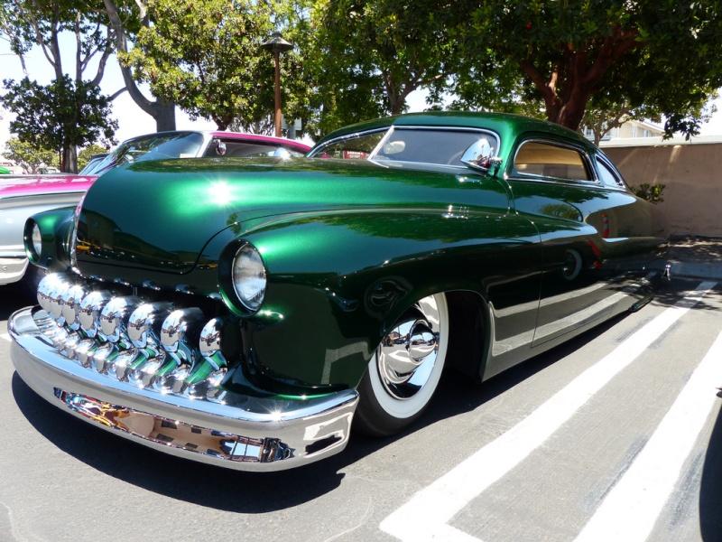 Mercury 1949 - 51  custom & mild custom galerie - Page 6 89197810