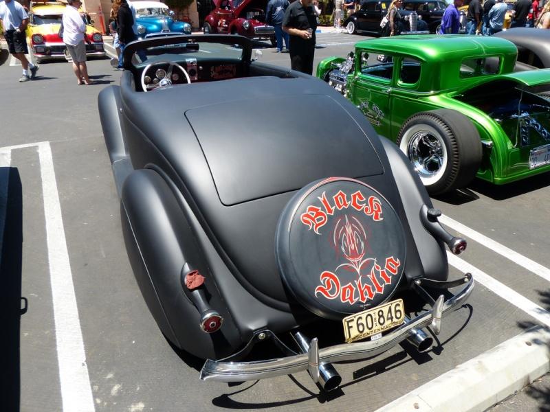 1930's custom & mild custom 89201011