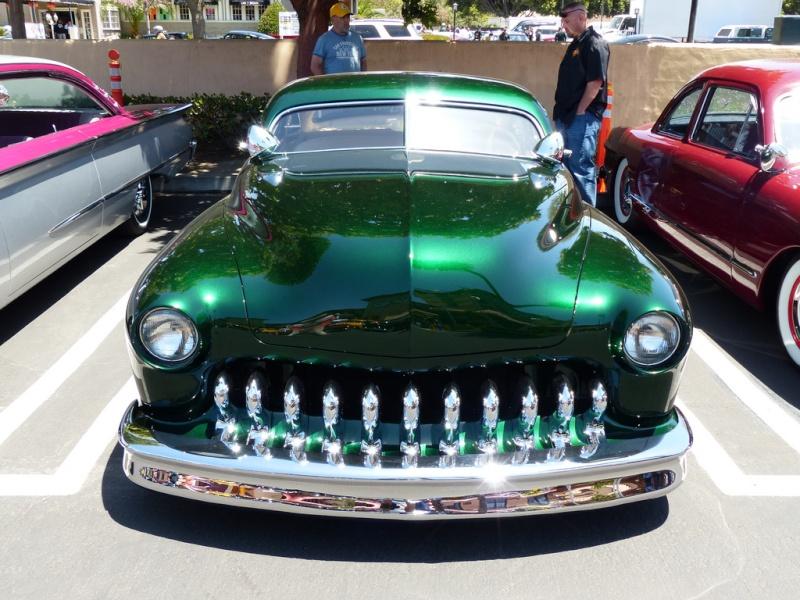 Mercury 1949 - 51  custom & mild custom galerie - Page 6 89204010