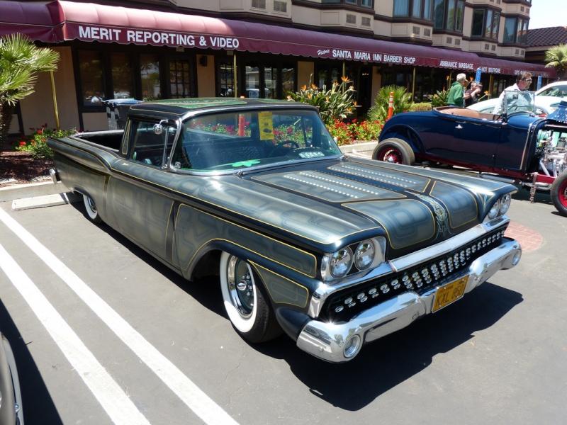 Ford 1959 custom & mild custom 89248510