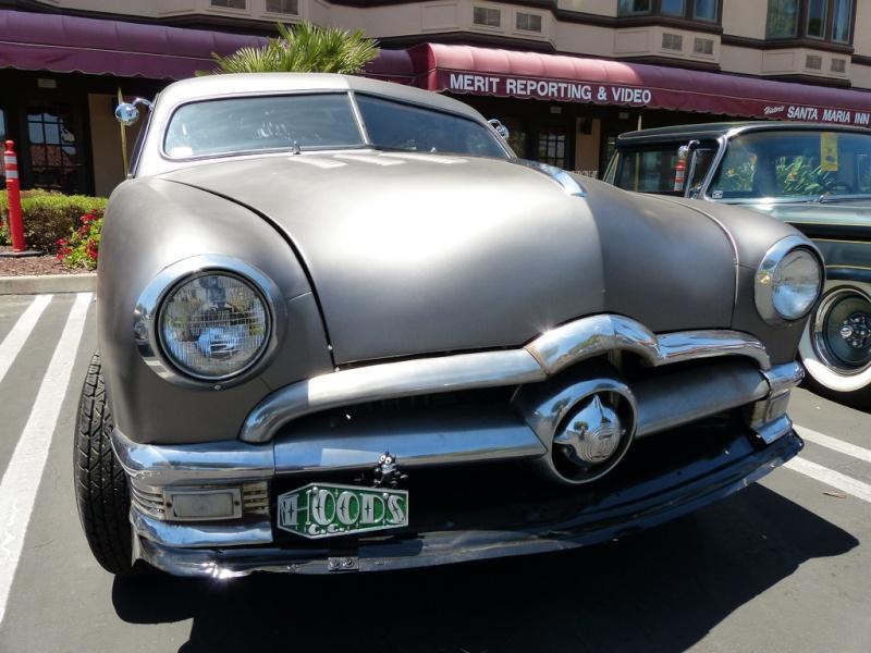 Ford 1949 - 50 - 51 (shoebox) custom & mild custom galerie - Page 5 89249110