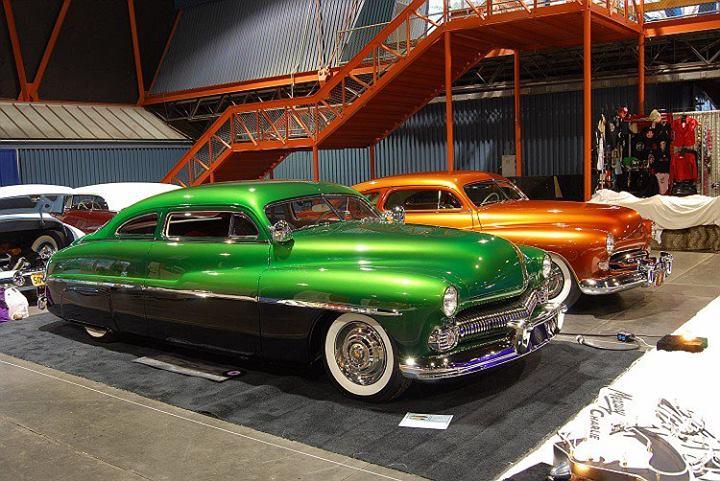 Mercury 1949 - 51  custom & mild custom galerie - Page 5 92332110