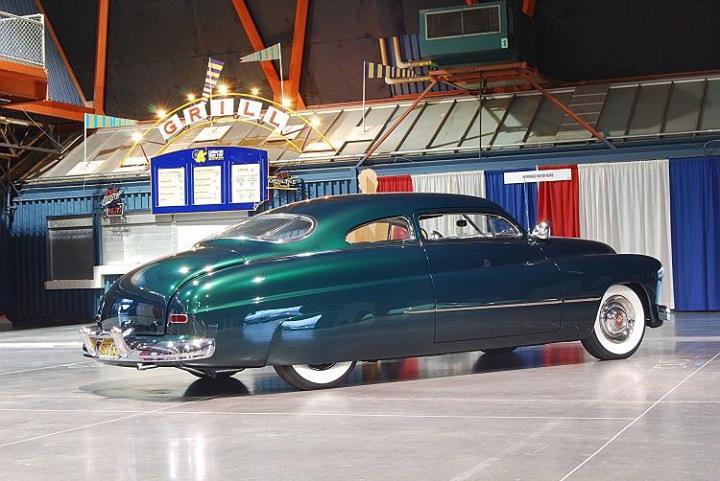 1949 Mercury - Sam Barris  92342110
