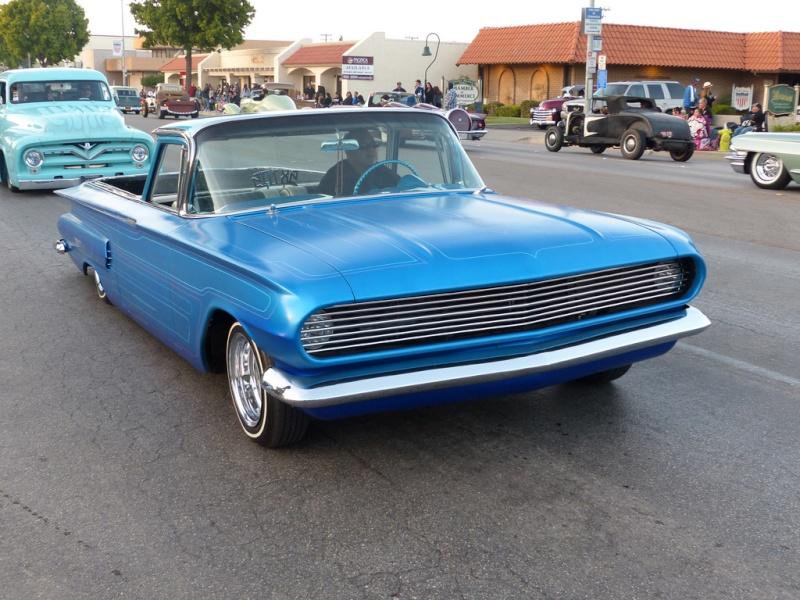 Chevy 1960 custom & mild custom - Page 2 92749810