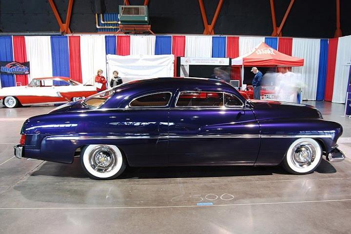 1951 Mercury - Ken Stuart - Dick Dean 93575010