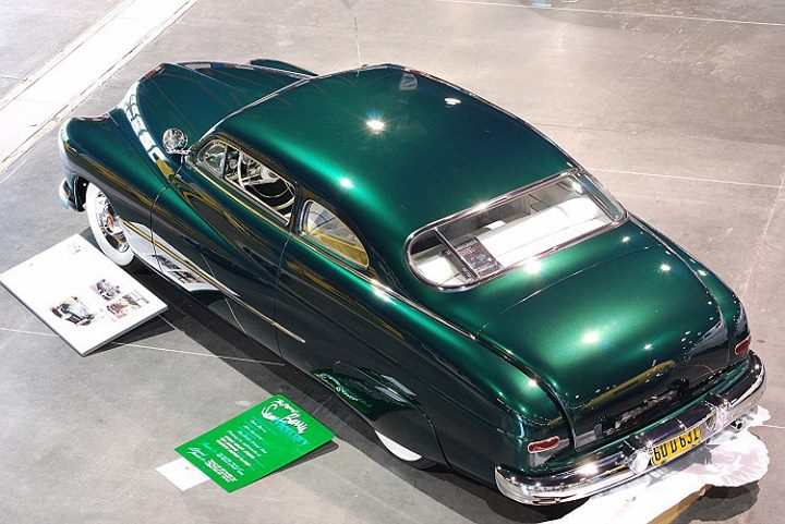 1949 Mercury - Sam Barris  93629710