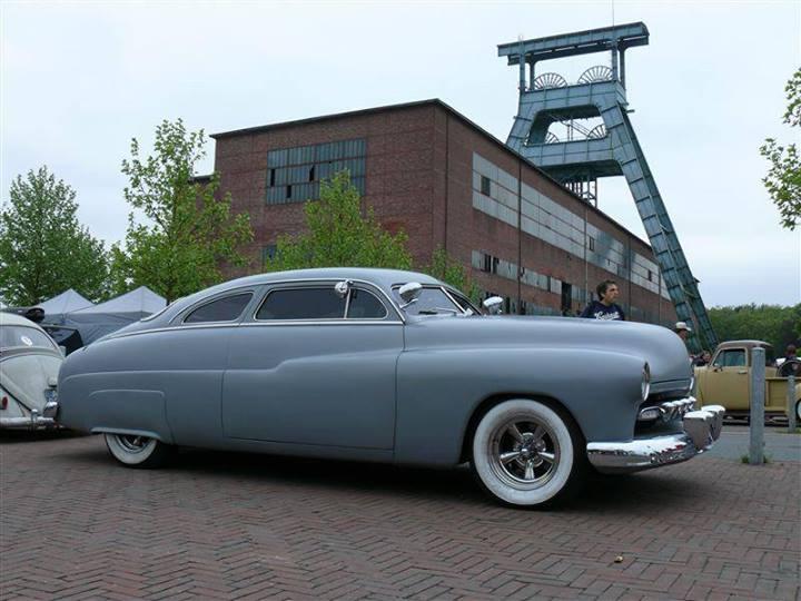 Mercury 1949 - 51  custom & mild custom galerie - Page 4 93689510