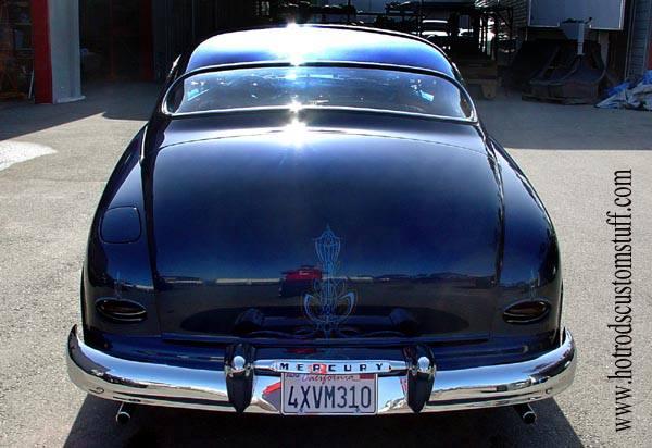 Mercury 1949 - 51  custom & mild custom galerie - Page 4 94140710