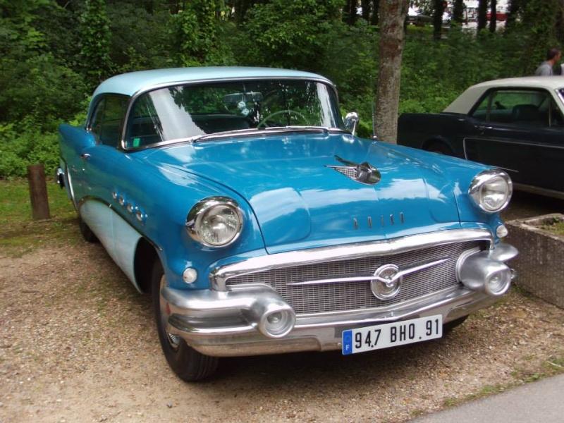 Mennecy Dream Cars (91) - Juin 2013 par Jerry Yankee 94143010