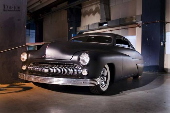 Mercury 1949 - 51  custom & mild custom galerie - Page 5 94154210