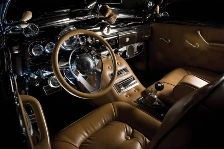 Mercury 1949 - 51  custom & mild custom galerie - Page 5 94269910